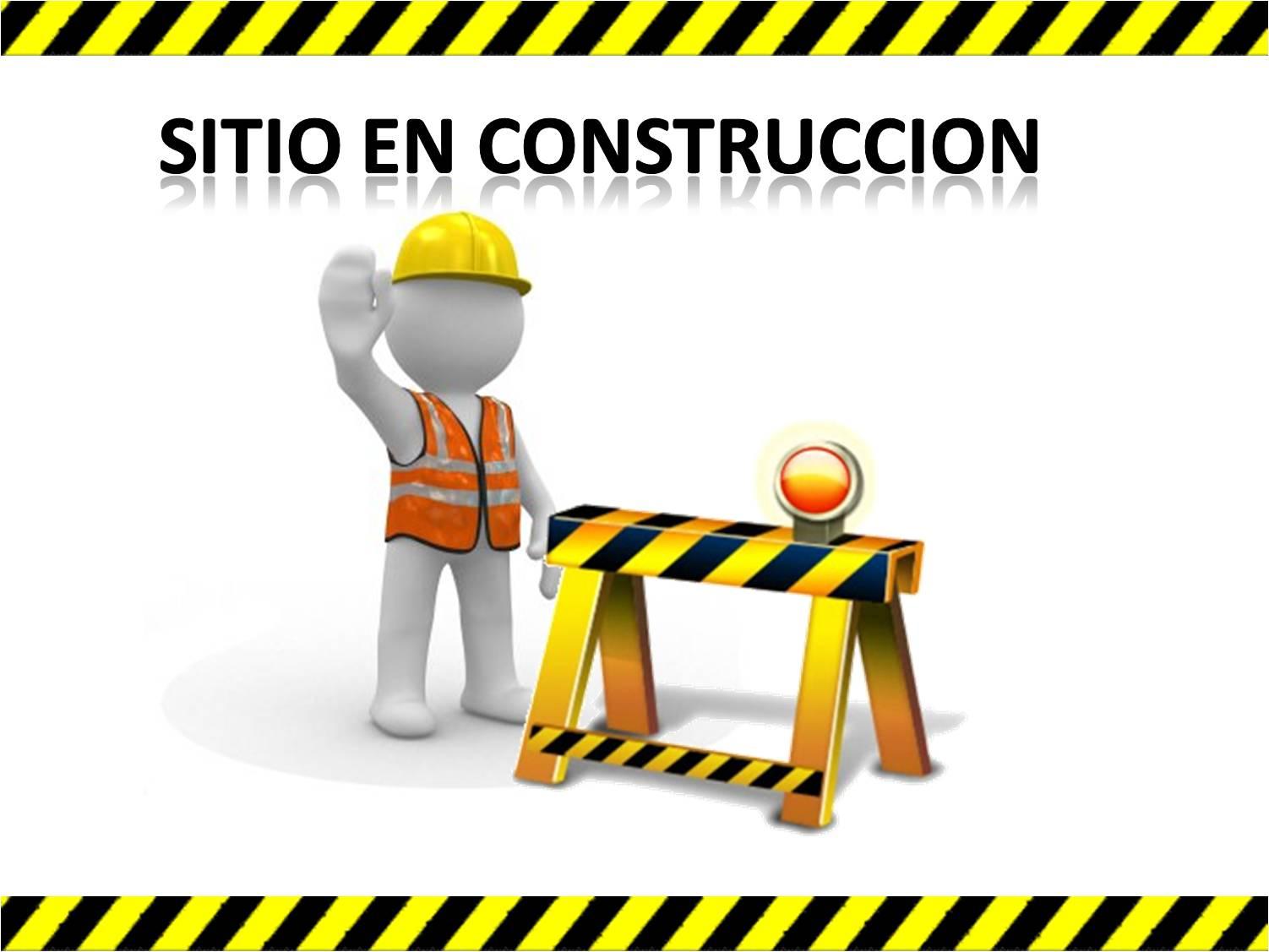 Resultado de imagen para pagina en construcción