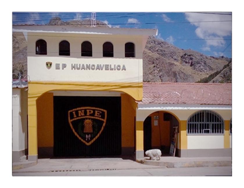 E.P. Huancavelica
